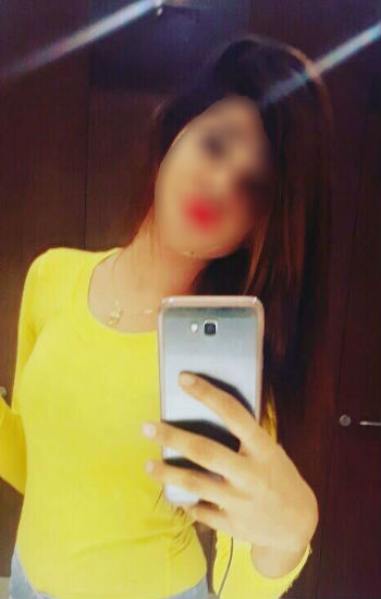 Elite Escort in Ahmedabad Tanushree